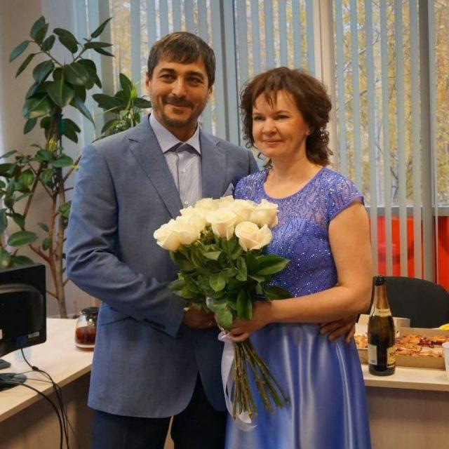 Юлия Бакиева