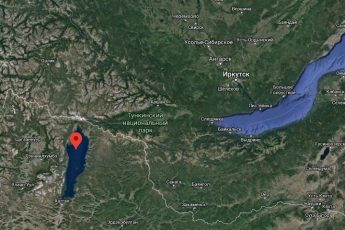 Землетрясение в Иркутске сегодня