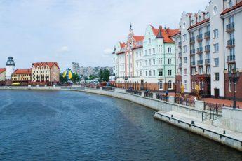 5 причин посетить Калининград