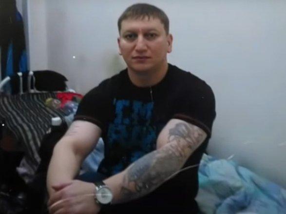 Альберт Рыжий Альберт Гейдаров