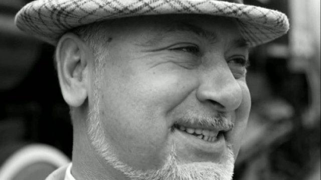 Александр Гаспарьянц
