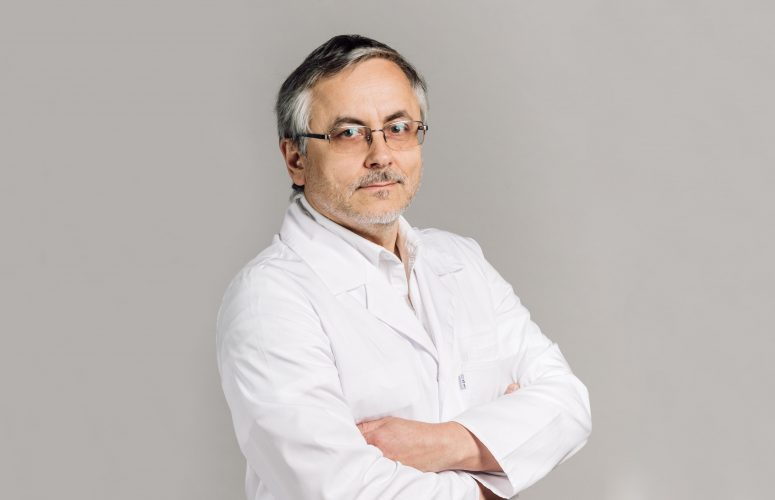 Александр Земченков нефролог