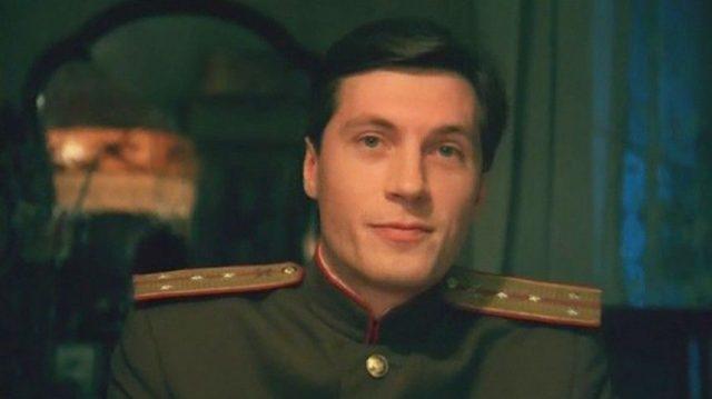 Алексей Артамонов