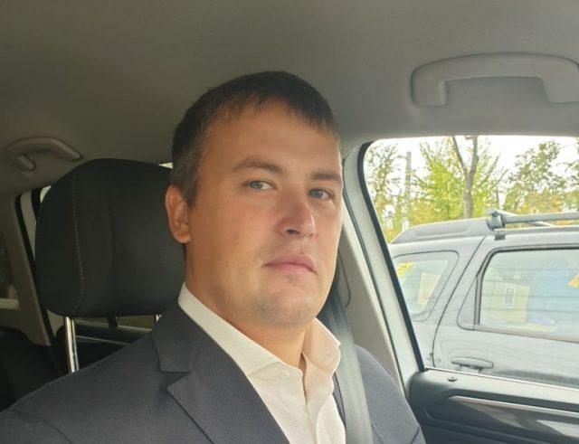 Антон Докучаев