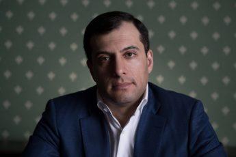 Борис Авакян