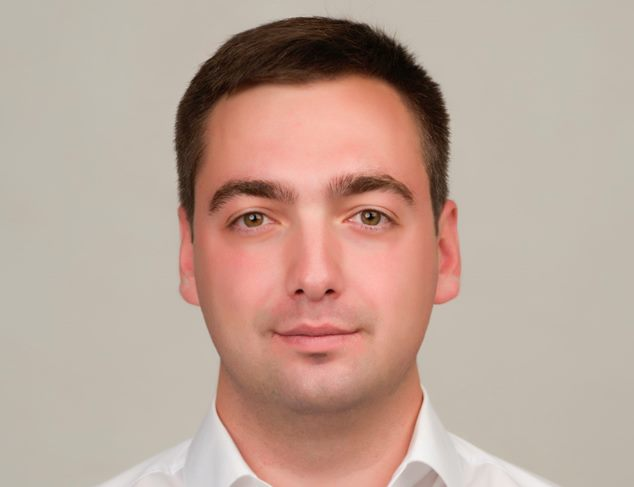 Дмитрий Монастырский Новороссийск