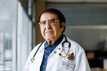 Доктор Назардан умер