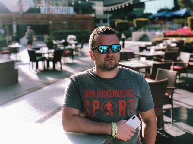 Эрик Гафаров