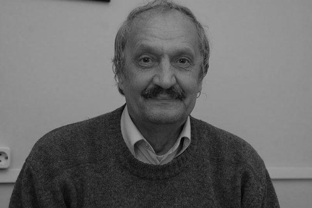 Евгений Тиличеев умер