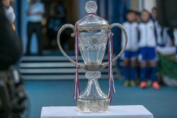Финал кубка России по футболу 2021