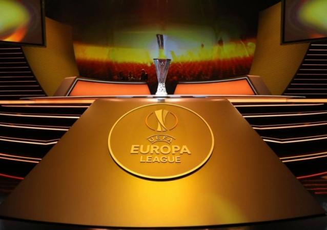 Финал Лиги Европы 2021