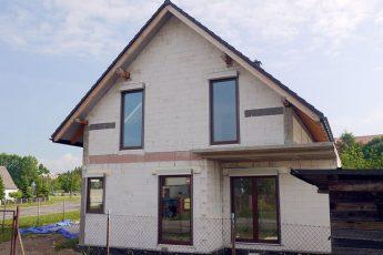 газобетон для строительства дома