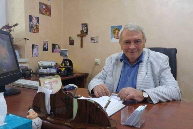 Георгий Погосян