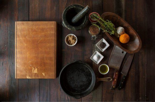 Хорошая посуда важна на каждой кухне