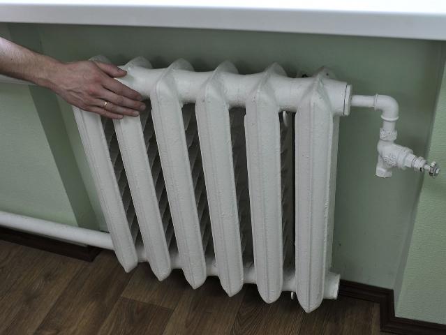 Когда выключат отопление в Екатеринбурге в 2021 году какого числа