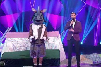 Кто снял маску 18 апреля 2021 в шоу Маска на НТВ