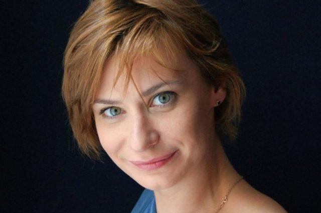 Людмила Халилуллина