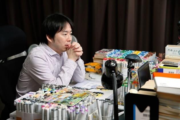 Масаси Кисимото создатель Наруто умер
