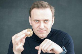 Навальный мошенник