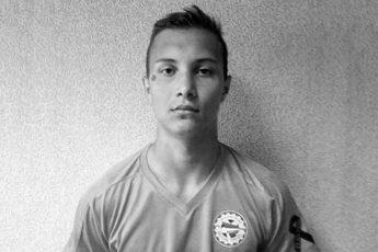 Никита Сидоров футболист