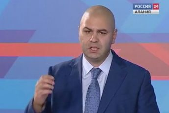 Олег Эйдельштейн просит прощения у Битарова