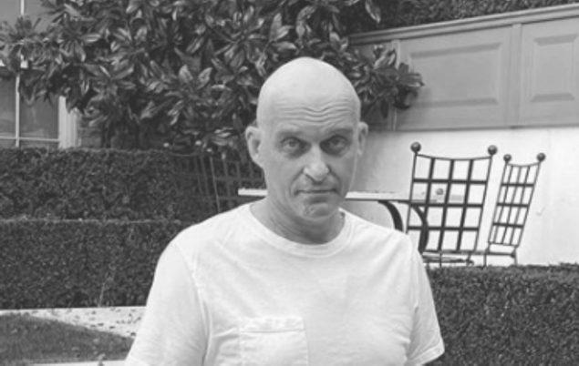 Олег Тиньков умер