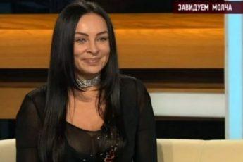 Ольга Лейбман