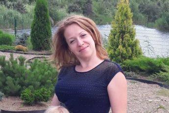Ольга Патрикеева
