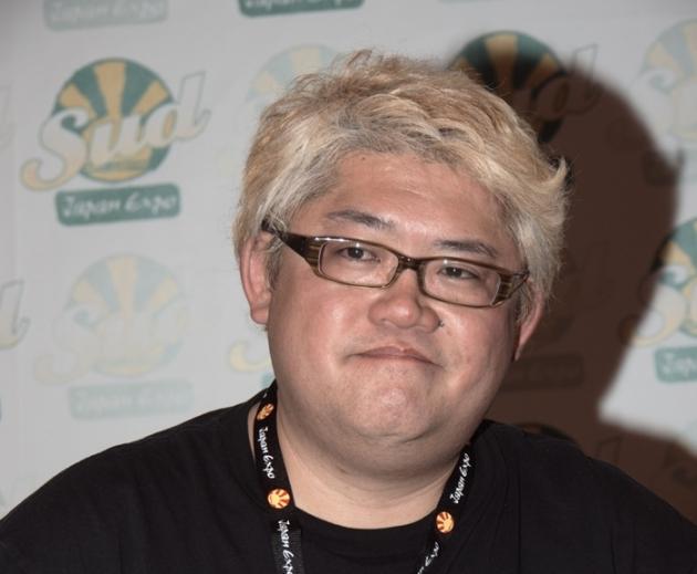 Осаму Кобаяси умер