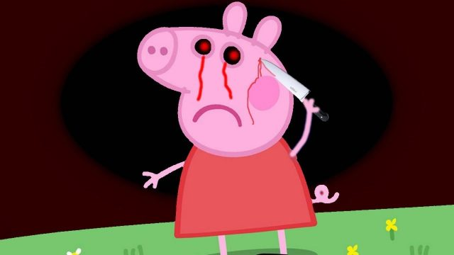 От чего умерла Свинка Пеппа