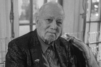 Отец Киркорова умер