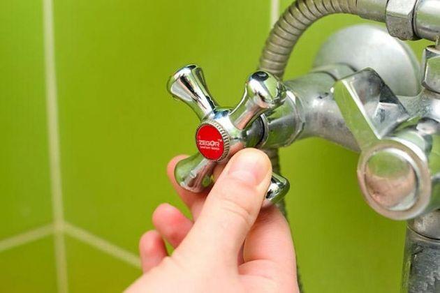Отключение горячей воды в Сочи