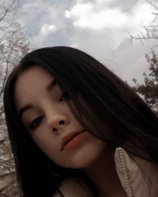Полина Сергиенко