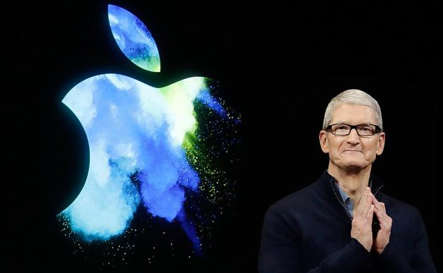 Презентация Apple 20 апреля 2021