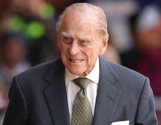 Принц Филипп герцог Эдинбургский - причина смерти