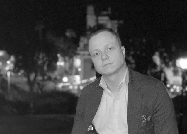 Роман Гурарий умер