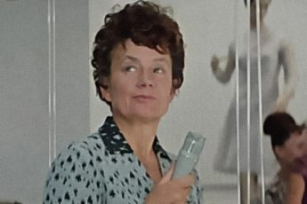 Серафима Холина - кого играла в Бриллиантовой руке