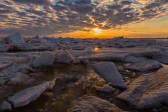 Томск ледоход 2021 онлайн