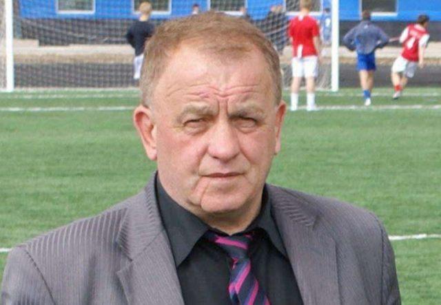 У Литвина умер отец