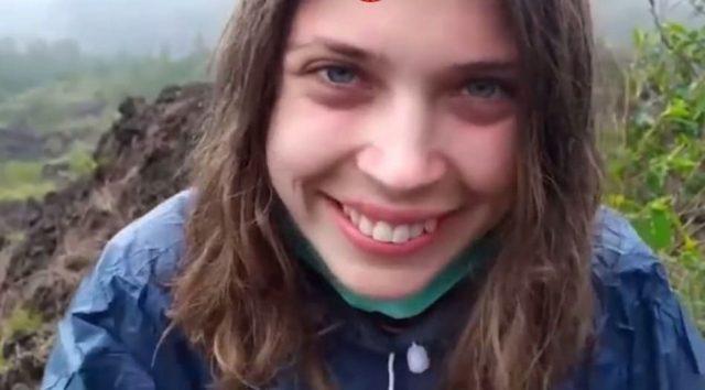 Вероника Трошина