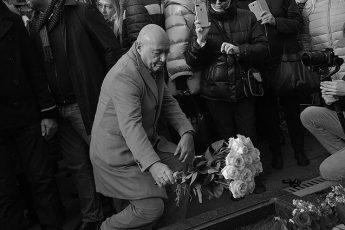 Владимир Познер умер