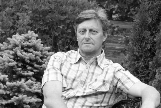 Юрий Марковский