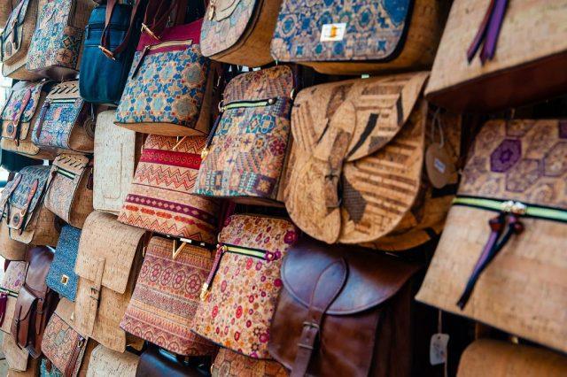 Маленькие женские сумочки