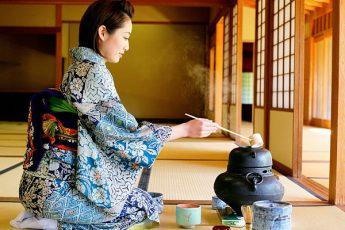 обычаи японского народа