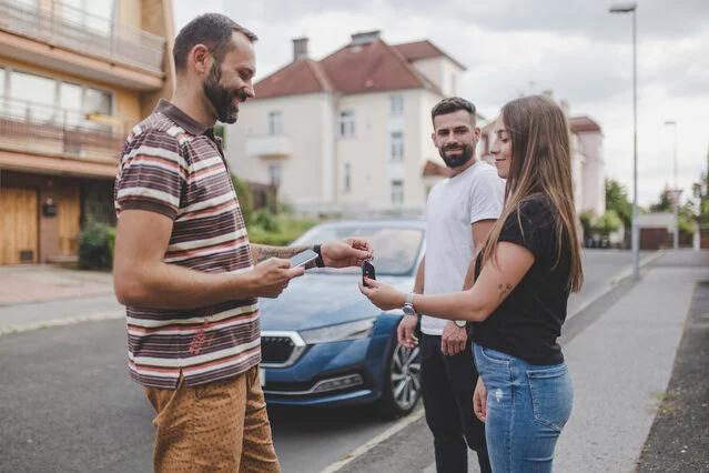 Как работает пиринговая аренда автомобилей в Польше