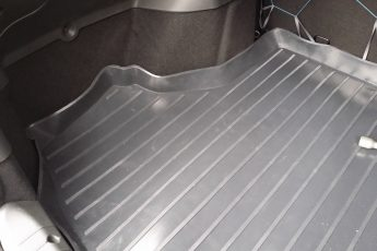 багажный коврик