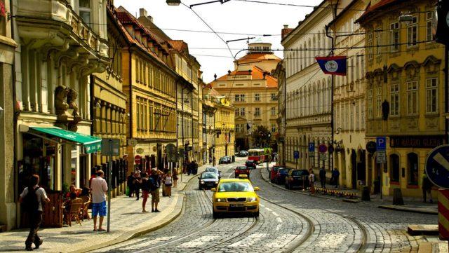Нехватка рабочей силы снова является бедствием чешской экономики