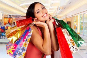 Покупки товаров в интернет магазинах США