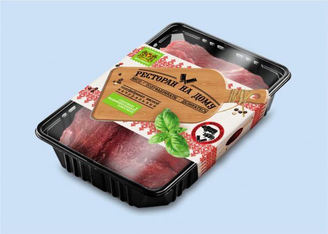 Правильная упаковка мяса