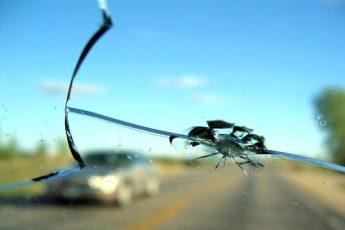 Дефекты лобового стекла